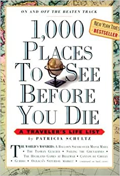 Top 1000 books to read before you die