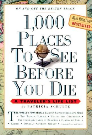 1000 places to see before you die ebook free download