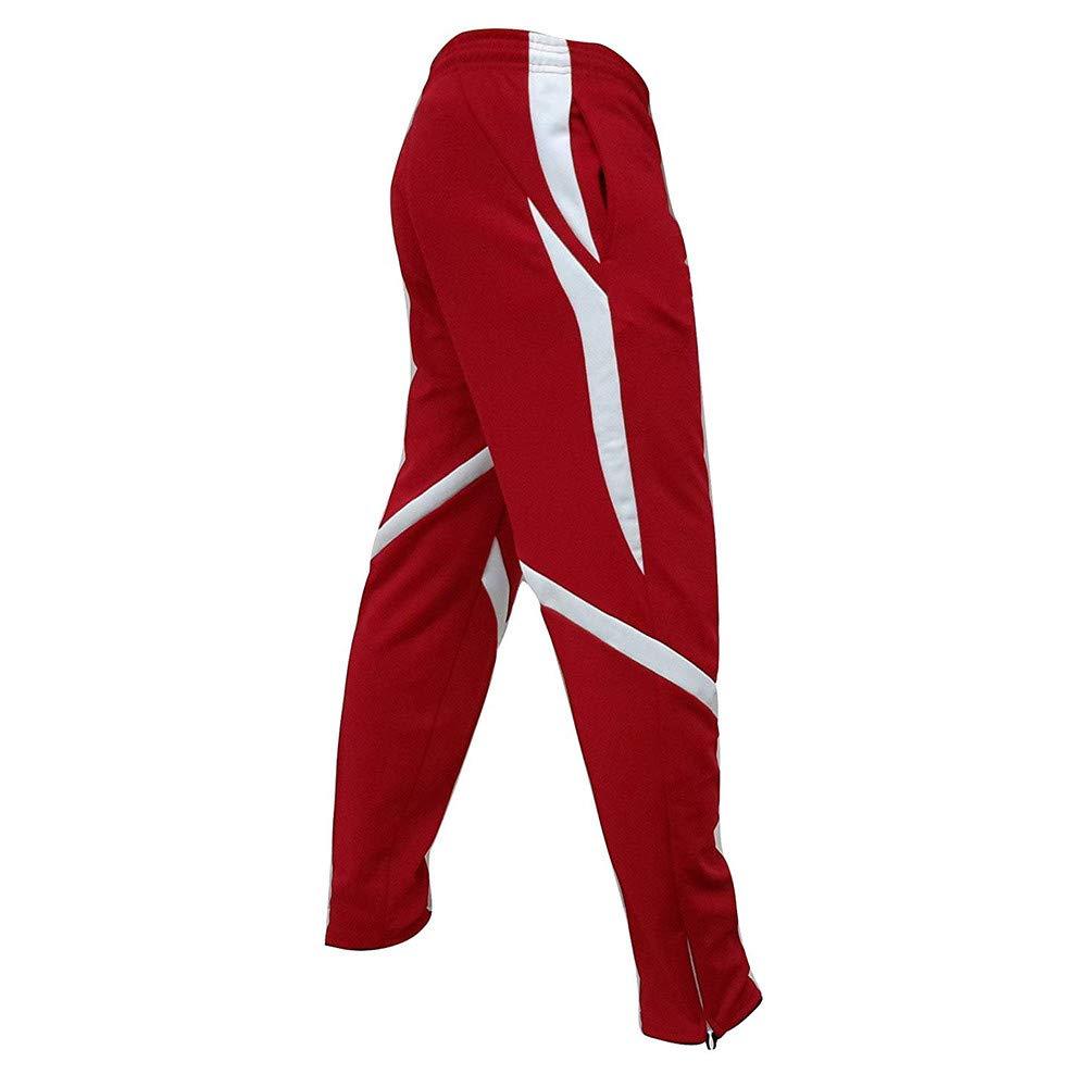 Dreamyth-Pantalón Deportivo para Hombre con cordón, para Correr ...