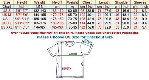 jeansian Uomo Sportiva Maniche Corte Maglietta Magliette Tee Shirt Tshirt T-Shirt Tops Dry Fit Tennis Golf Running… 5 spesavip