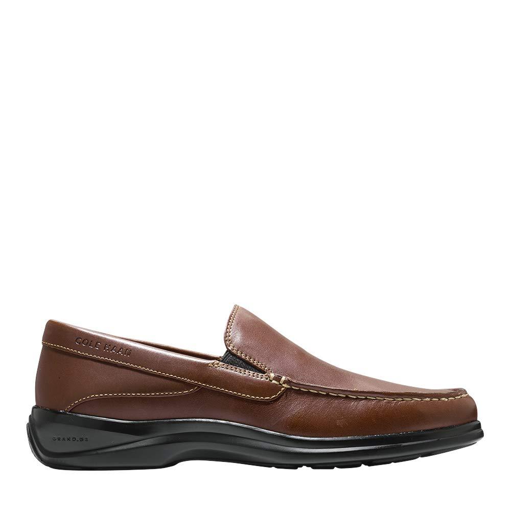 Cole Haan Mens Santa Barbara Twin Gore Loafers