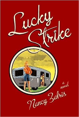 Buy Lucky Strike Book Online at Low Prices in India   Lucky