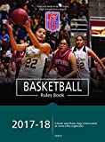 2017-18 NFHS Basketball Rules Book
