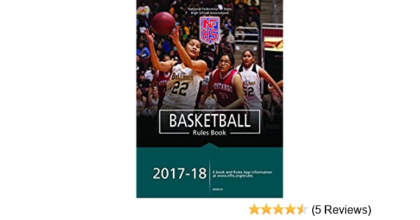 Amazon 2017 18 nfhs basketball rules book ebook nfhs theresia amazon 2017 18 nfhs basketball rules book ebook nfhs theresia wynns kindle store fandeluxe Choice Image