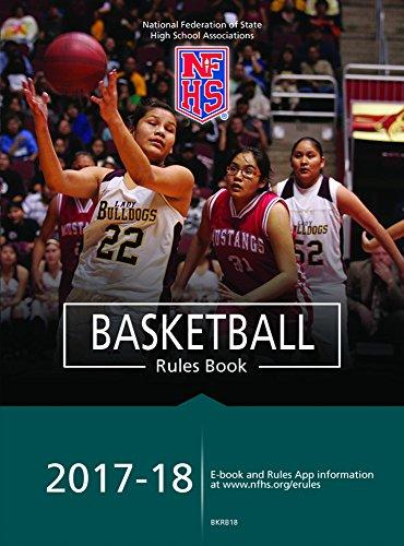 Amazon 2017 18 nfhs basketball rules book ebook nfhs theresia 2017 18 nfhs basketball rules book by nfhs fandeluxe Choice Image