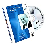 Murphy s Magic The Bob Ostin Lecture by International Magic Trick Products-DVD
