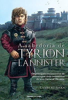 Sabedoria de Tyrion Lannister, A