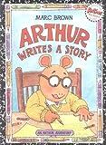 Arthur Writes a Story, Marc Brown, 0316111643