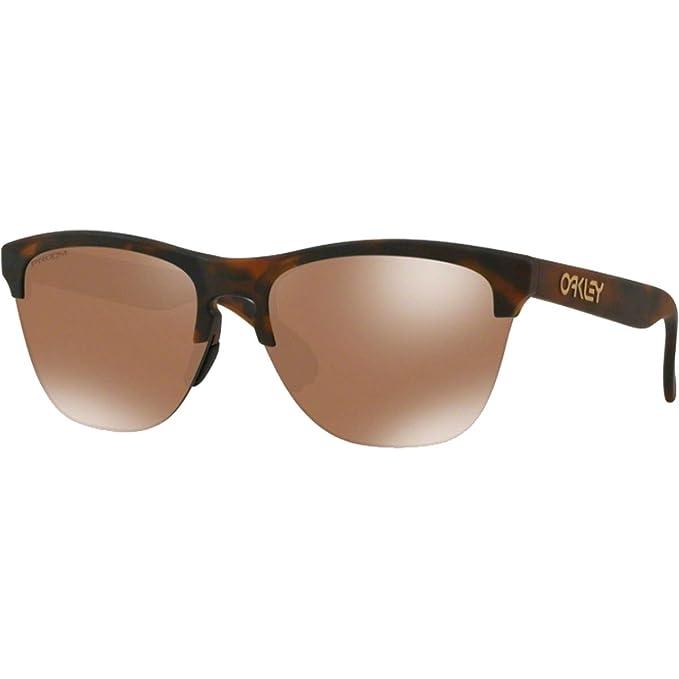 Oakley 0OO9374 Gafas de sol, Matte Brown Tortoise, 63 para ...