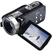 Digital Video Camcorder Camera DV Full HD 1080P 24MP LCD 16X ZOOM Sports Camera