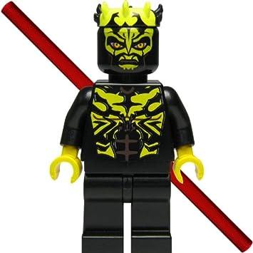 LEGO Star Wars Savage Opress minifigure