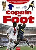 img - for Copain du Football book / textbook / text book