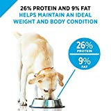 Purina Pro Plan Low Fat Large Breed Weight