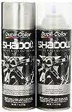 Dupli-Color SHD1000 Shadow Chrome Black-out Coating Kit - 2 Pack