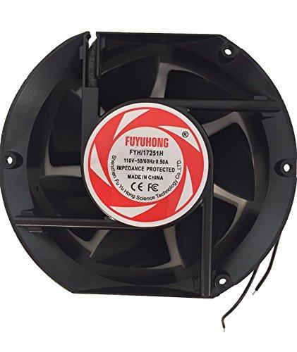 Air Hockey Blower Fan Motor - Air Hockey Replacement Parts - Air Hockey Misc Part - Air Hockey Maintenance Part