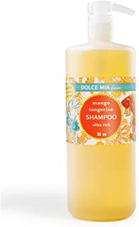 product image for Dolce Mia Mango Tangerine Ultra Rich Shampoo 32 oz. Refill