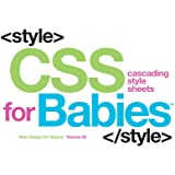2: CSS for Babies (Code Babies)