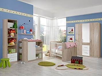 Babyzimmer Nicki Komplett Sets Verschiedene Ausfuhrungen Babyzimmer