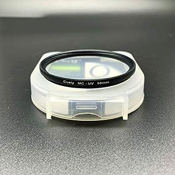 ND - Filtro UV CPL (10 Unidades, 37 40,5 43 46 49 52 55 58 62 67 ...