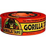 BOX BADHGGT235 Black Gorilla Duct Tape, 2'' x 35 yd.