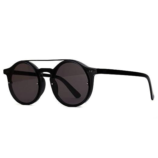 d50fbf3a35bb MIOIM Retro Round Sunglasses Small Mirror Vintage Sun Glasses Women ...