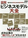 図解 ビジネスモデル大全 (洋泉社MOOK)