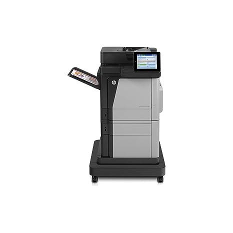 HP LaserJet M680f - Impresora multifunción (Laser, Color ...