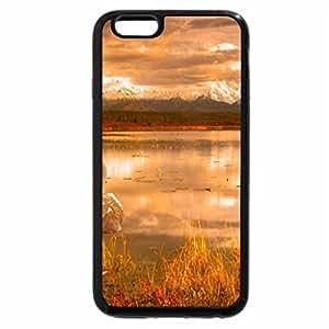 iPhone 6S Plus Case, iPhone 6 Plus Case, Romantic nature