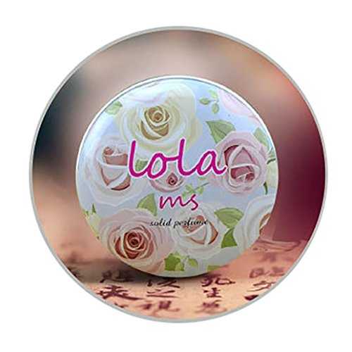 Solid Perfume Nectar Oriental Goddess Solid Perfume 15g - Alcohol Free - Clothing Nectar