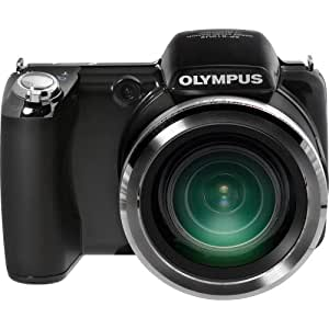 Olympus SP-810 UZ Digital Camera (Old Model)