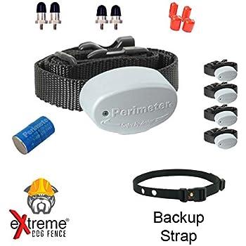 Amazon Com Perimeter Technologies Invisible Fence R21