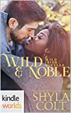 Kindle Store : Wild Irish: Wild & Noble (Kindle Worlds Novella)