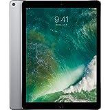Apple iPad Pro 2nd 12.9in with Wi-Fi 2017 Model, 256GB, Grey