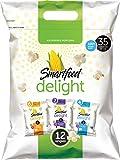#7: Smartfood Delight Popcorn Variety Pack, 12 Count