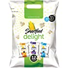 Smartfood Delight Popcorn Variety Pack, 12 Count