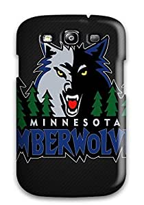 Best minnesota timberwolves nba basketball (21) NBA Sports & Colleges colorful Samsung Galaxy S3 cases