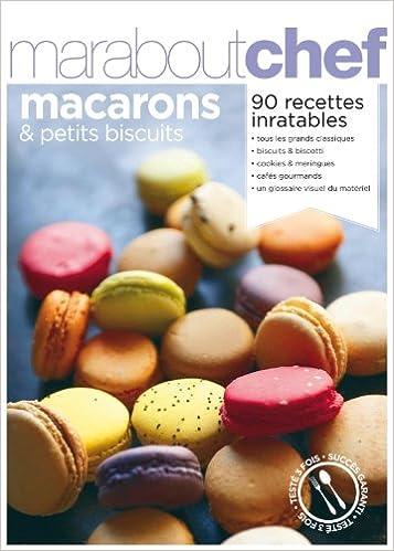 Livres petits biscuits et macarons pdf ebook