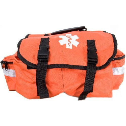 EMT First Responder Trauma Bag EMS, Ambulance, Medical, used for sale  Delivered anywhere in Canada
