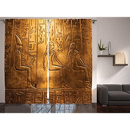 Egyptian Themed Bedroom Ideas 3 Interesting Design