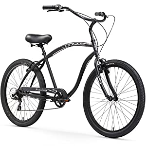 Men's Beach Cruiser bikes