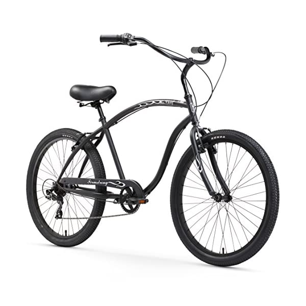 Men's Beach Cruiser bikes
