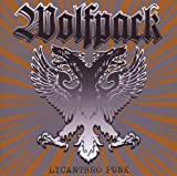 Lycnthro Punk by Wolfpack (2009-06-16)