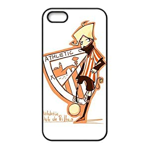 HDSAO Spanish Primera Division Hight Quality Protective Case for Iphone 5s
