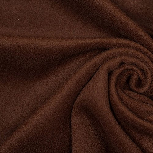 Wool Cashmere Fabric - 4