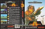 F - 15 STRIKE EAGLE II  (Sega Mega Drive)