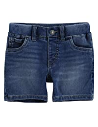 Levi's Baby Boys' Knit Shorts