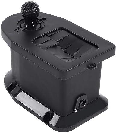 Amazon Com Vobor Golf Club Ball Washer Hard Plastic Black Portable Golf Club Manual Cleaner For Golf Course Clothing