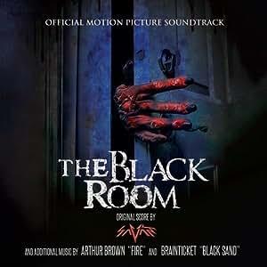 The Black Room - O.S.T.