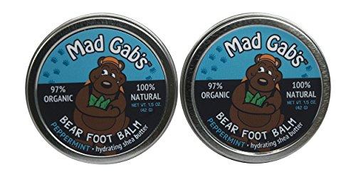 Mad Gabs Lip Balm - 8