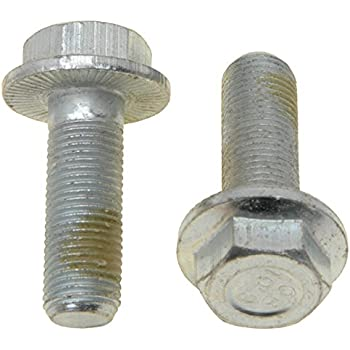 Raybestos H17012 Caliper Anchor Plate Bolt